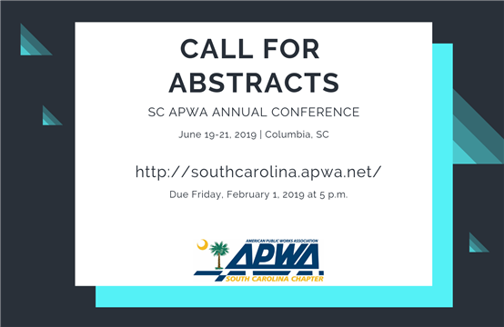 Open call for presentations at the 2019 Annual Conference.
